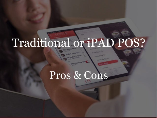 Simple guide for choosing F&B pos system in singapore Slide 3