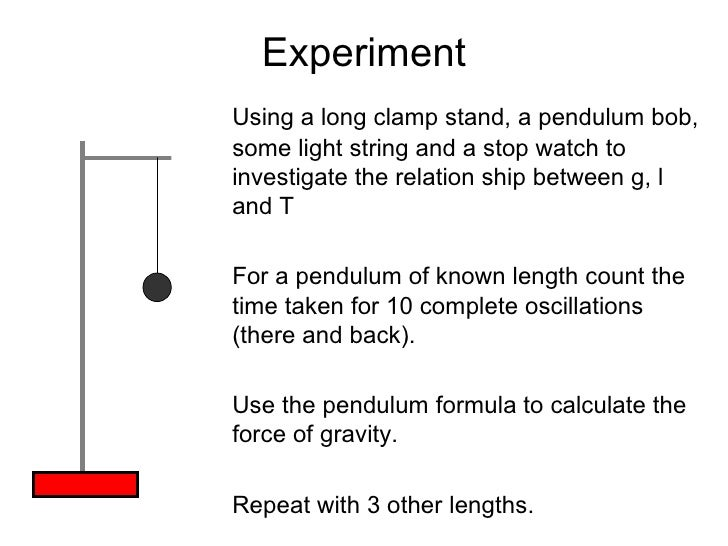 various aspects of harmonic motion using Lab report for m9 experiment: harmonic motion vi-1: in this experiment we explored different types of simple harmonic motion through various experiments designed to test different aspects of harmonic motion.