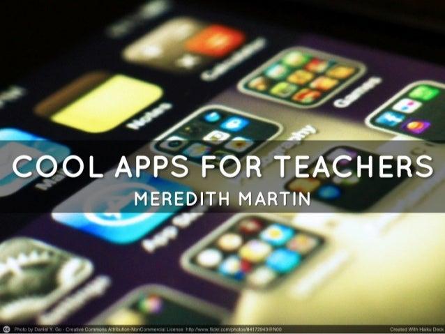 • K-6 Computer Teacher• Google Certified Teacher• Google Apps Qualified  Individual• Symbaloo PD Pro• Run an iPad Pilot fo...