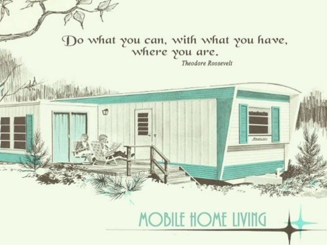Simple living mobile and manufactured home living for Simple living homes