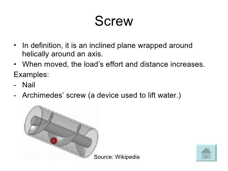 description of a screwdriver If you've ever mistakenly grabbed the phillips head screwdriver when you needed a flat head, you've probably asked yourself why there are different types of screws let's start at the beginning the screwdriver, originally called a screwturner or turnscrew, entered the world inconspicuously and kept a very.