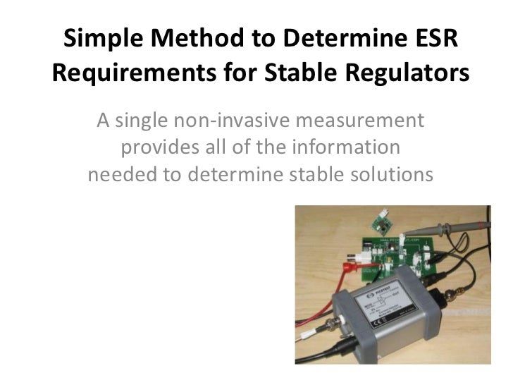 Simple Method To Determine Esr Requirements For Stable | 728 x 546 jpeg 67kB