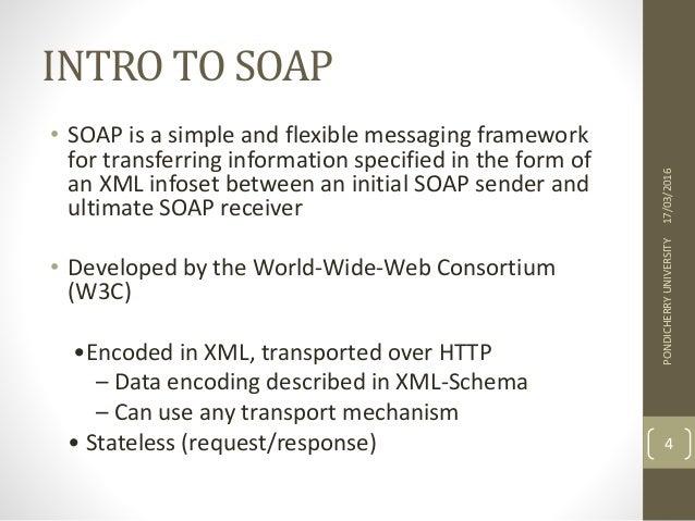 simple object access protocol pdf