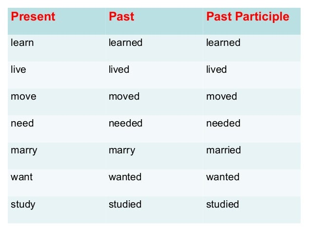 past tense of cost dictionary