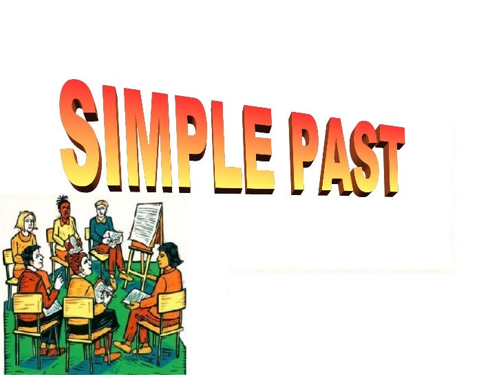 We use the SIMPLE PAST to talk about actionsthat started and finished at a specific time in thepast.So, different adverbs ...