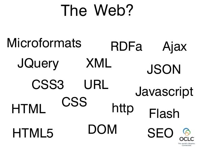 Web? http URLHTML The