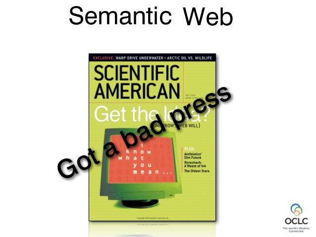 Flying CarsTechnology Ai Web The Semantic Got a bad press