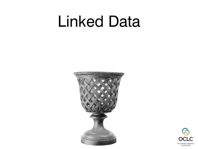 Linked Data Built on Semantic Web Standards Linked Data