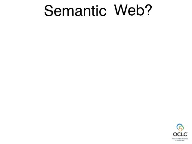 Web?The