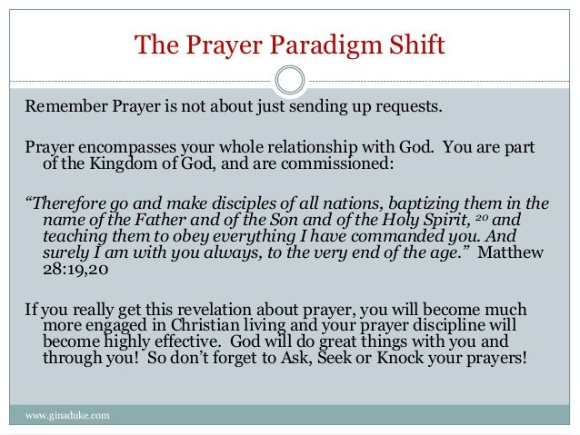Simple method for organizing your prayer requests 10 the prayer expocarfo