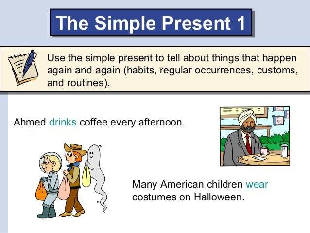 Simple present yes_no Slide 3