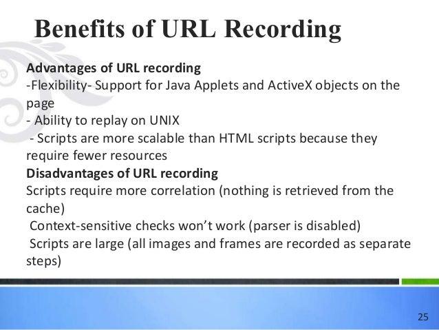 QSpiders - Simple Recording and Configuration of recording