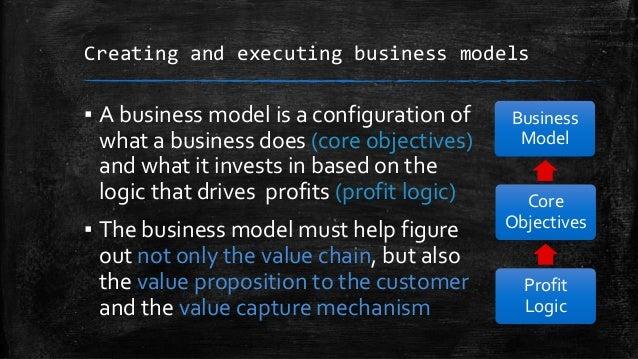 Simple rules for business models Slide 2