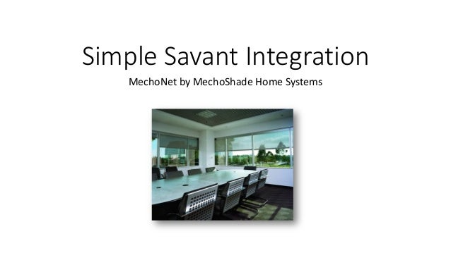 simple savant integration 1 638?cb=1453145238 simple savant integration mechoshade systems wire diagram at bayanpartner.co