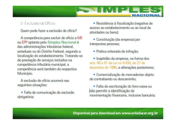 Disponívelparadownloademwww.unieducar.org.br