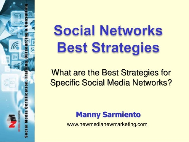 Simple Social Media Course