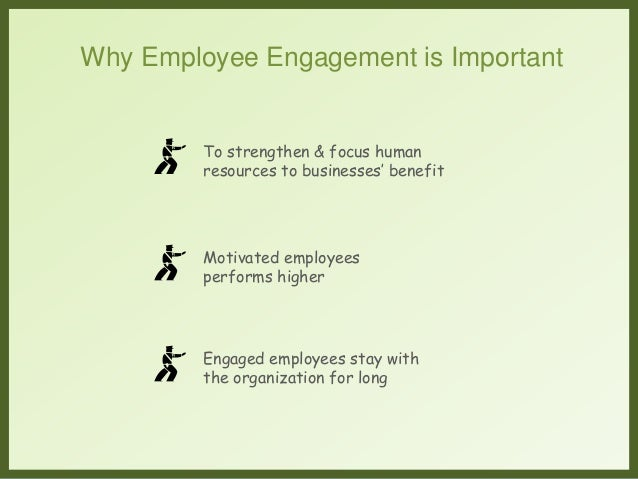 Simple Steps To Increase Employee Engagement With A