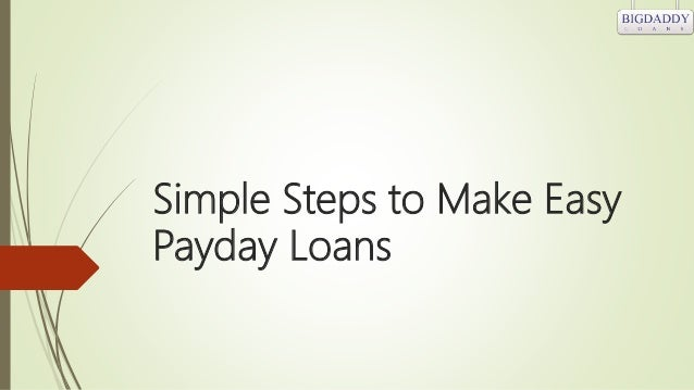 No credit needed payday loans picture 7