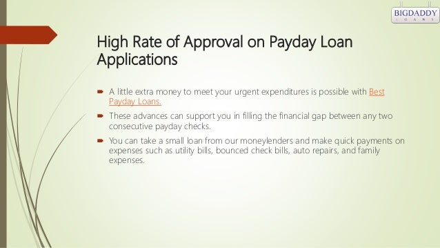 Help paying back a payday loan image 9