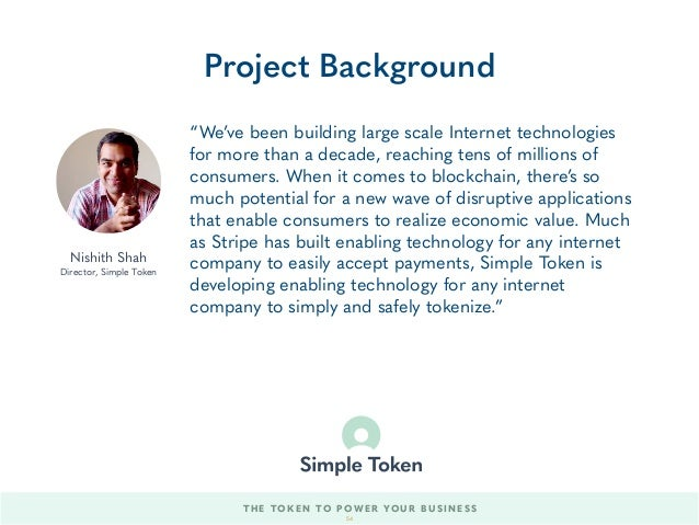 """""""We've been building large scale Internet technologies for more than a decade, reaching tens of millions of consumers. Whe..."""