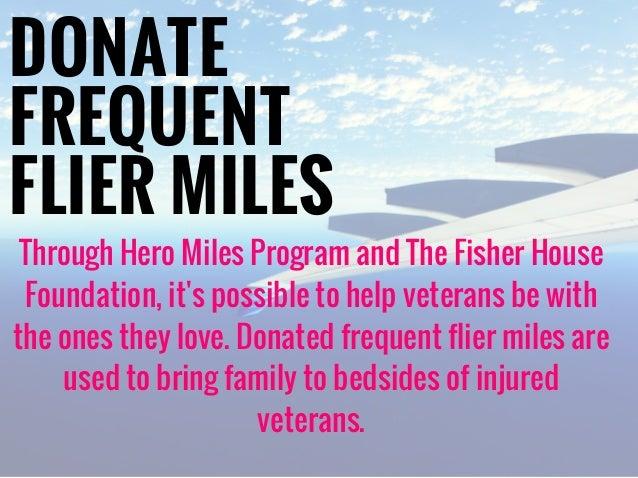 Simple Ways You Can Help Veterans | Michael G. Sheppard Slide 2