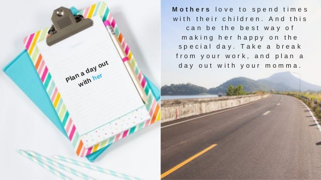 simple yet unique gift ideas for your mother on her birthday