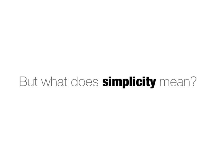 Something simple works   intuitively.