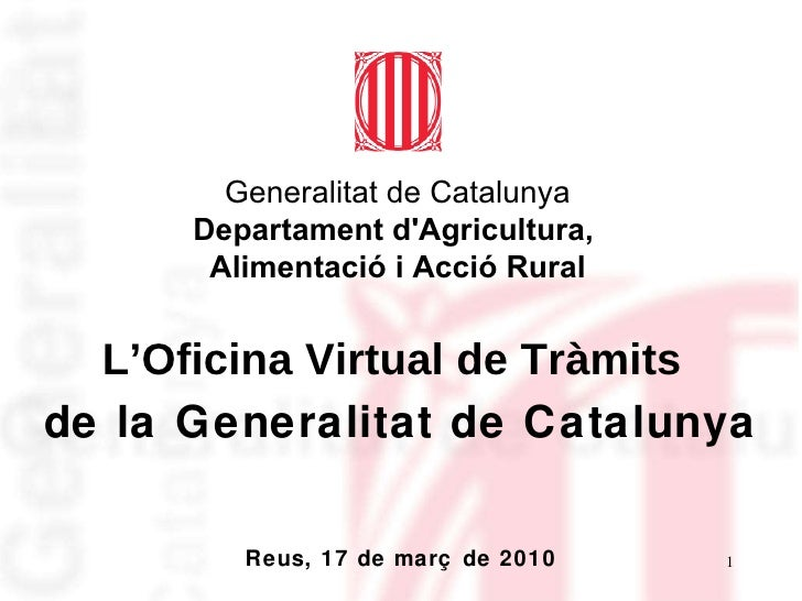 Dar oficina virtual de tr mits for Oficina virtual de sepe