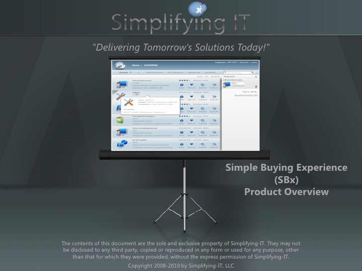 """Delivering Tomorrows Solutions Today!""                                          TITLE                                    ..."