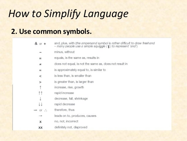 how to take notes for a language