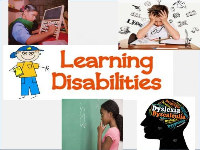 learning disabilities in children In 2013, six percent of children living in families at or above the poverty line, and 12 percent of children below it, were identified as having a learning disability.