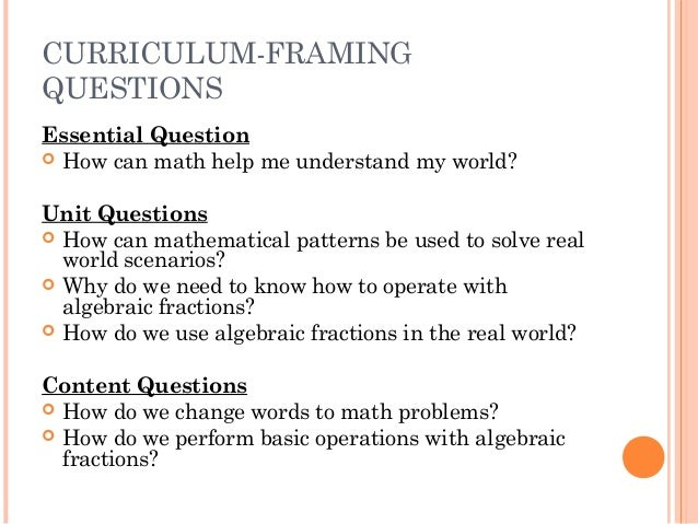 Simplify Math Problems