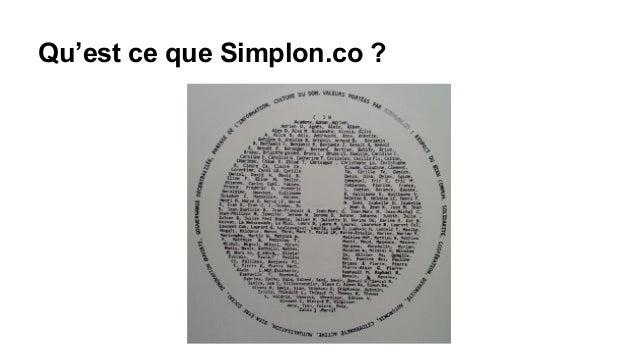 Simplon.co  Slide 2