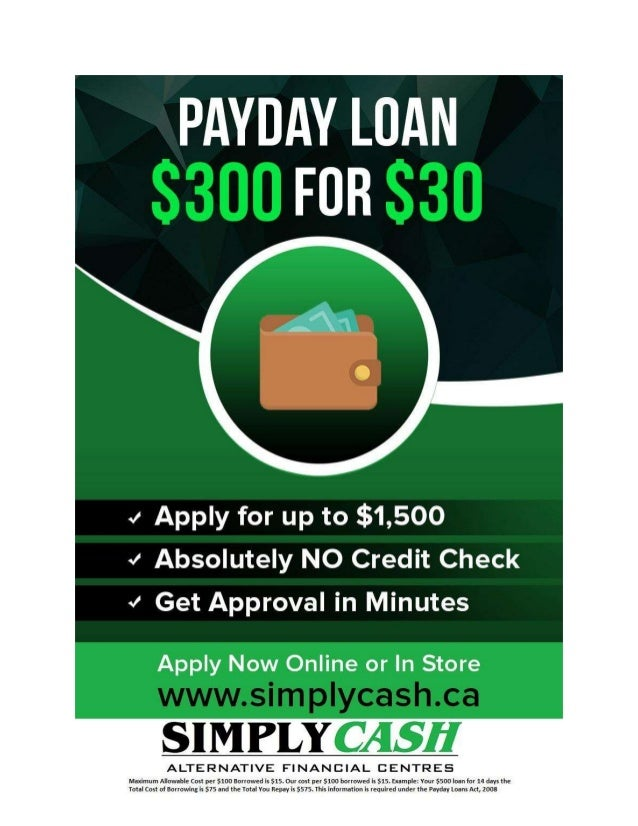 1 hour payday lending options
