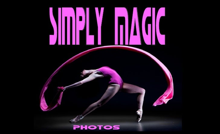 Simply  Magic Photos Richard Calmes