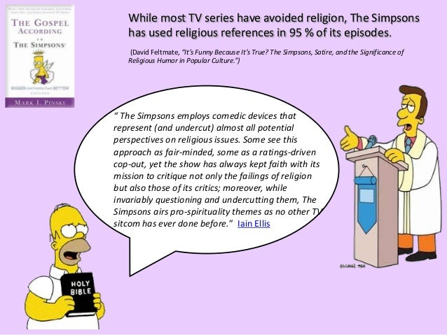 """""""The Simpsons created an audience for prime time animation that had not been there for many years…as far as I'm concerned ..."""