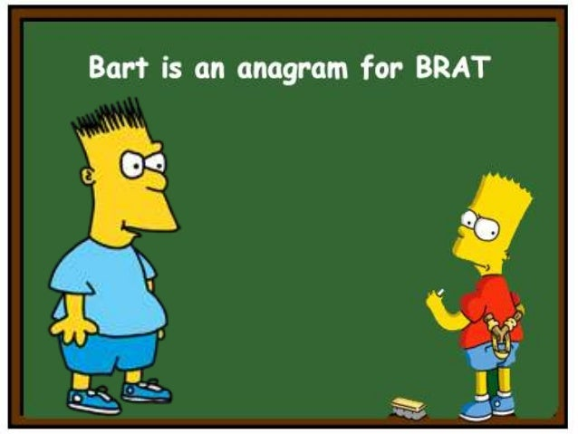 a discussion of the audience of the simpsons Translation strategies for wordplay in the simpsons pro gradu thesis discussion 36 61 would be a serious loss to the target audience of the simpsons if it were lost in translation when i.