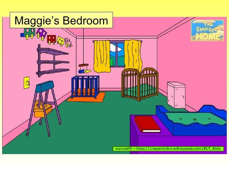Simpsons Home V1