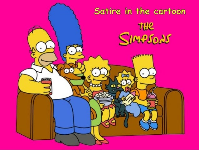 Simpsons dating show
