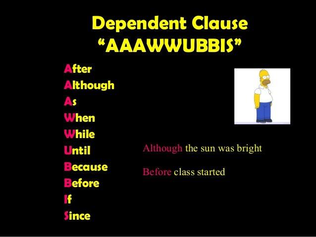Simpsons teachsentences