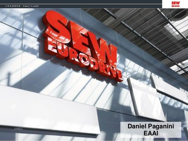 Daniel Paganini EAAI