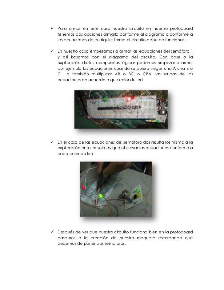 Schema Elettrico Nds Power Service : Circuito de un semaforo en protoboard circuitos