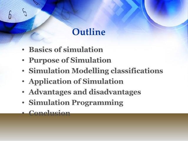 Simulation  Slide 3
