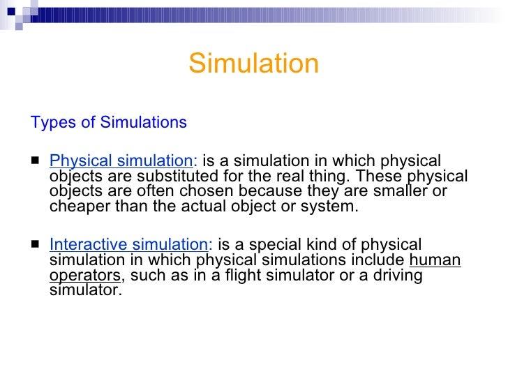 <ul><li>More Examples </li></ul><ul><li>Interactive Simulations </li></ul><ul><li>http://phet.colorado.edu/simulations/sim...