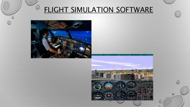 Simulation Modeling It S Application Advantage