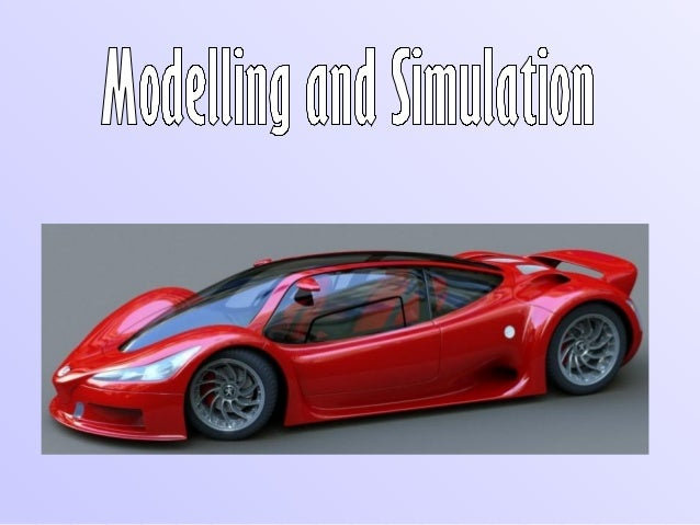 1. A model is an artificial re-creation of an object and should behave in the same way as the real thing e.g. a model of a...