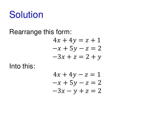 how to create equations in matlab