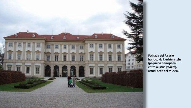 Museo de Liechtenstein. Viena. Slide 2