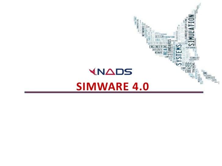 SIMWARE 4.0