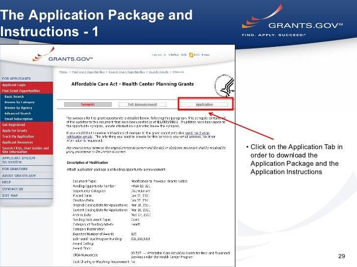 Webinar: State Innovation Models Initiative - Application